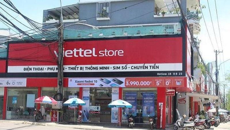 Quảng Nam: Bắt đối tượng kề dao uy hiếp nhân viên cửa hàng điện thoại, cướp tài sản