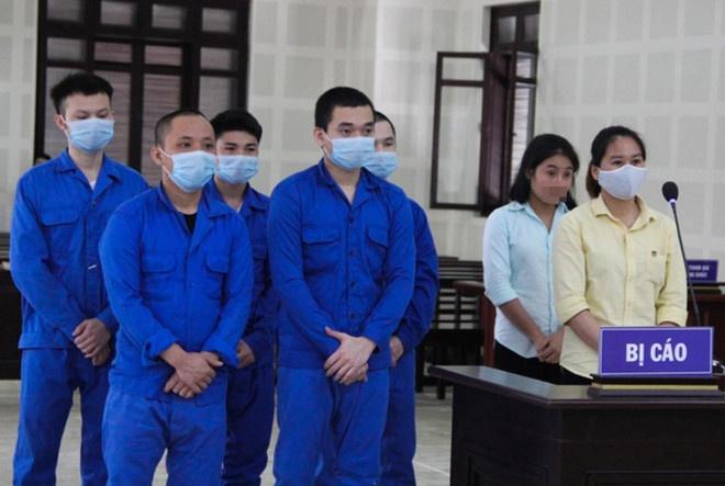 """Đà Nẵng tuyên án Tú Ông trong """"Tập đoàn phò"""" môi giới mại dâm"""