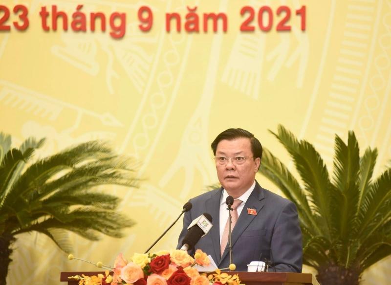 Bí thư Hà Nội: Cải tạo chung cư cũ là nhiệm vụ cấp bách