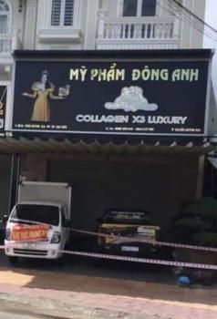 bac lieu dieu tra vu giam doc cong ty my pham bi to lam lay lan dich benh
