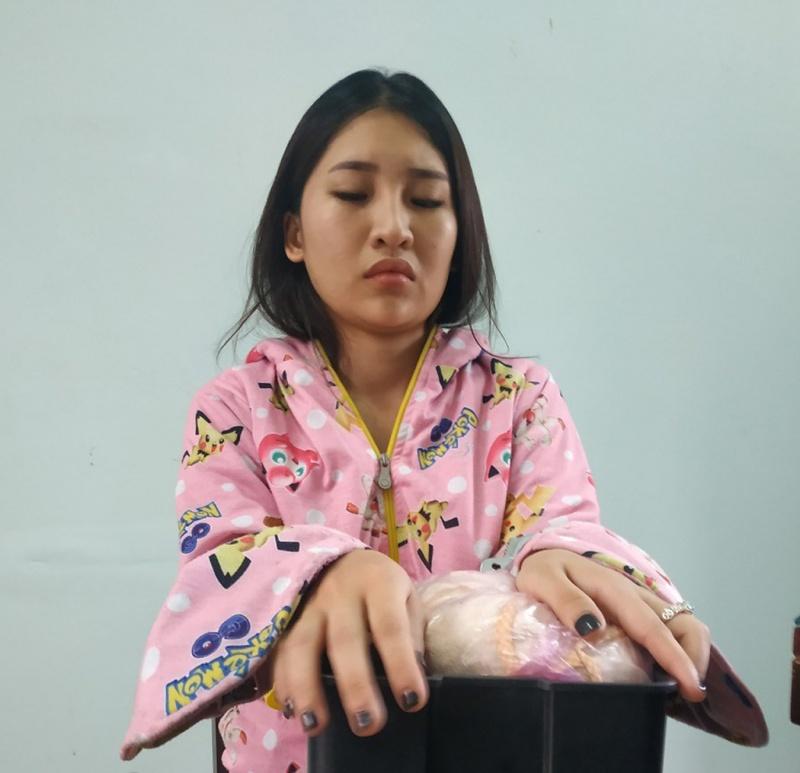 Thừa Thiên Huế: Ma túy dẫn lối, nữ sinh viên lĩnh án 20 năm tù
