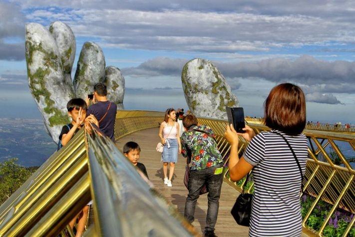Đà Nẵng: 4 thách thức khi mở cửa trở lại hoạt động du lịch, dịch vụ