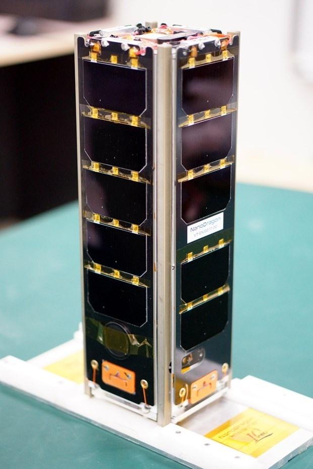 Do thời tiết, hoãn kế hoạch phóng vệ tinh NanoDragon của Việt Nam