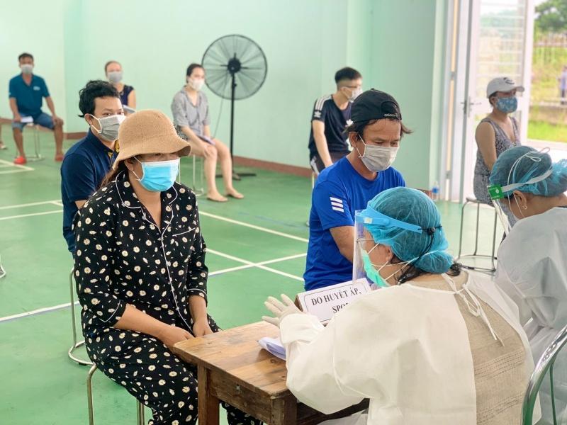 Đà Nẵng được chọn thí điểm tiêm vaccine cho người từ 12 đến 17 tuổi