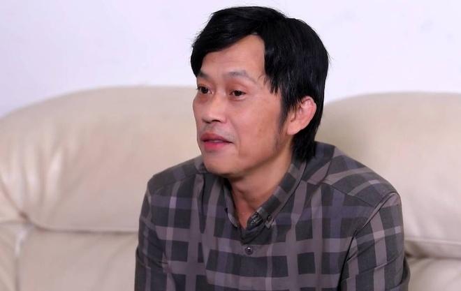 Nhiều tỉnh miền Trung phản hồi việc từ thiện của nghệ sĩ Hoài Linh
