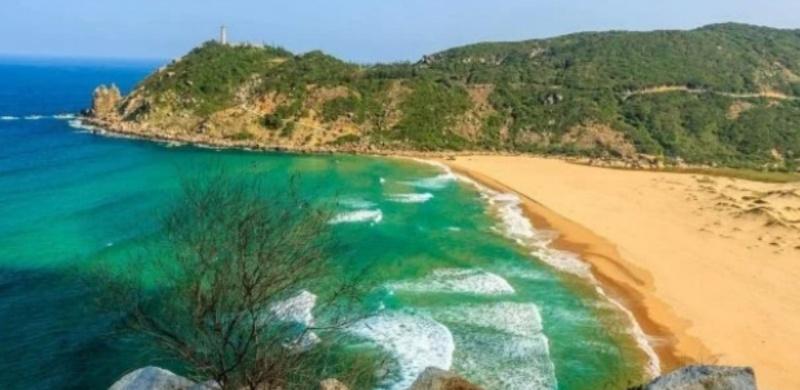 Phú Yên: Hòn ngọc mới của giới đầu tư bất động sản nghỉ dưỡng
