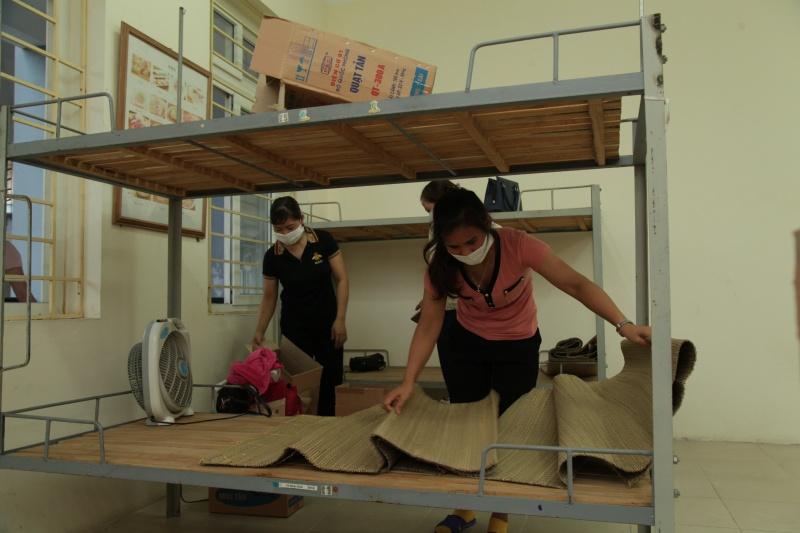 Vĩnh Phúc: Phát động phong trào giúp đỡ lao động ngoại tỉnh