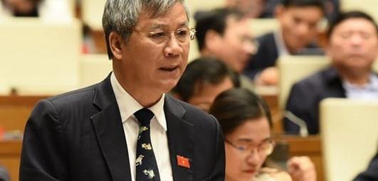 GS.AHLĐ Nguyễn Anh Trí: