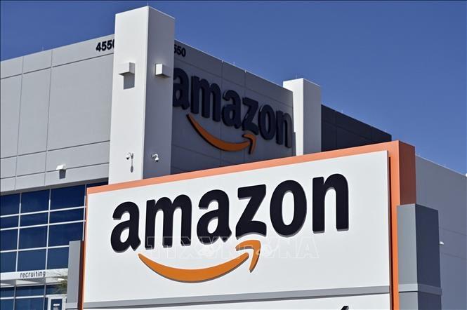 600 thương hiệu Trung Quốc bị Amazon cấm vĩnh viễn