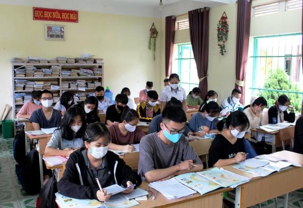 Điện Biên: Khắc phục tình trạng thiếu giáo viên trong năm học mới