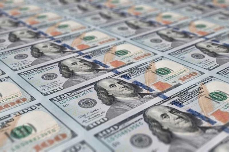Tỷ giá ngoại tệ ngày hôm nay (21/9): Đồng USD giữ vững đà tăng giá