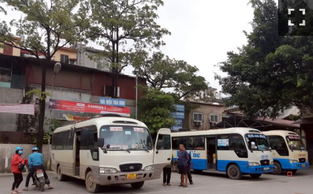 Điên Biên an toàn phòng dịch trong hoạt động vận tải nội tỉnh