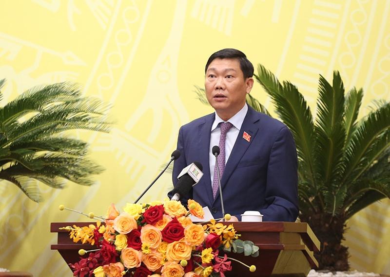 Hà Nội xây dựng 2 kịch bản tăng trưởng kinh tế giai đoạn 2021 – 2025