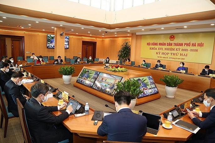 ha noi xay dung 2 kich ban tang truong kinh te giai doan 2021 2025