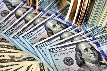 Tỷ giá ngoại tệ hôm nay (23/9): Giá USD tăng vọt