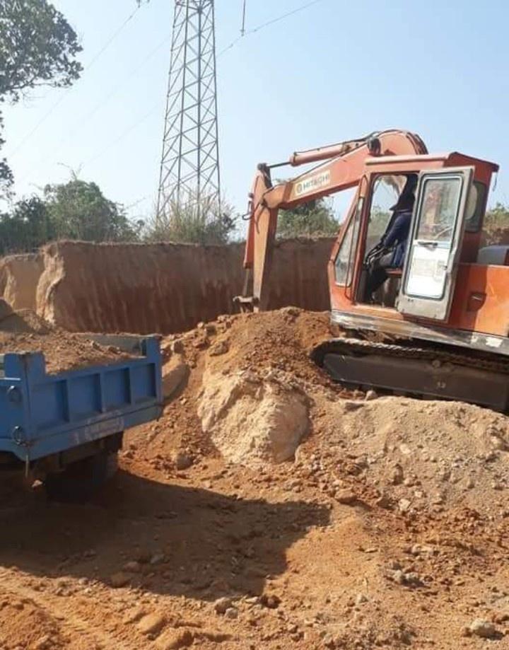 Vụ khai thác đất trái phép tại Bình Định: Côn đồ tấn công người tố cáo (bài 2)