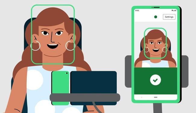 Google chính thức ra mắt ứng dụng hỗ trợ người khuyết tật