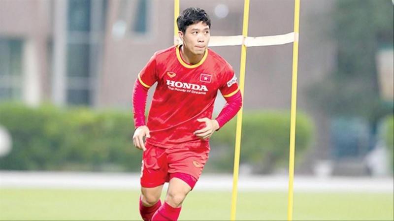 Công Phượng liên tục ghi bàn, ông Park đỡ lo hàng công đội tuyển Việt Nam