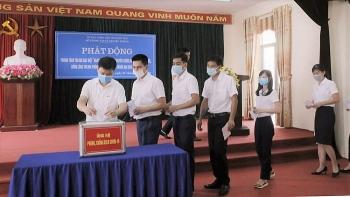 phu tho ung ho 3 ty dong ho tro nhan dan cac tinh phia nam chong dich