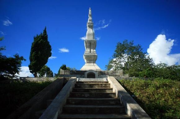 Sơn La: Tháp Mường Và in dấu kiến trúc độc đáo của dân tộc Lào