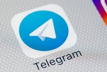 sau su co cua facebook telegram co them 70 trieu nguoi dung moi