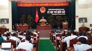 phu yen dieu chinh thoi gian lam viec hanh chinh