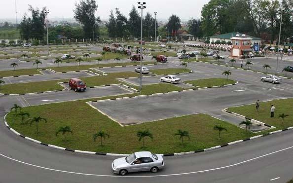 Hà Nội: Tổ chức trở lại các kỳ sát hạch cấp giấy phép lái xe