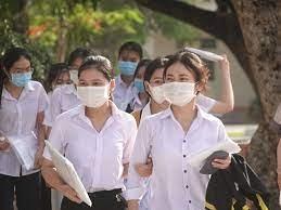 Bình Định: Phát hiện ca nhiễm covid mới tại trường học, chuyển sang học trực tuyến
