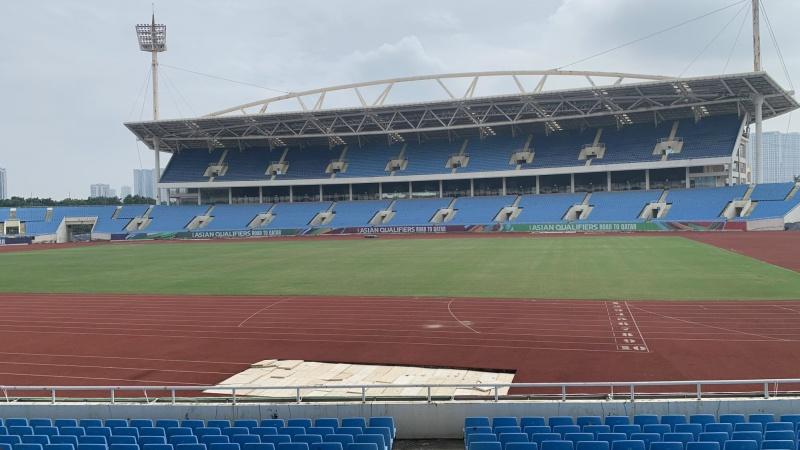 Hà Nội cho phép khoảng 12.000 cổ động viên vào sân Mỹ Đình