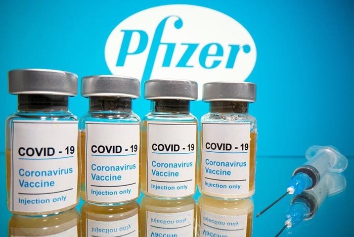 Vaccine Pfizer liều thấp hiệu quả 90% ở trẻ 5 đến 11 tuổi
