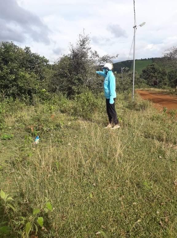 Đắk Nông: Xót xa đơn kêu cứu của một người con gái liệt sĩ