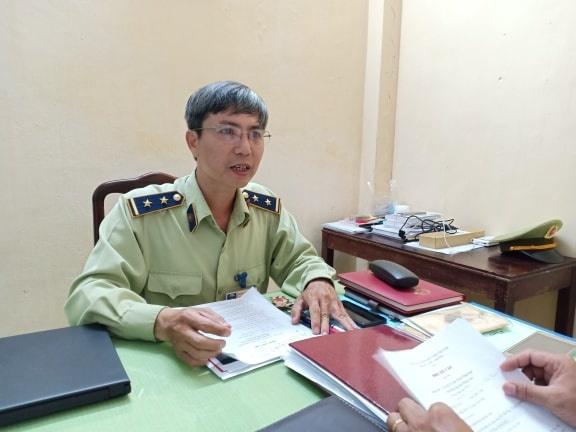 Thừa Thiên Huế: Một cán bộ QLTT bị tố lừa đảo