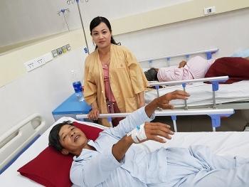 Huế: Kịp thời cứu sống bệnh nhân đột quỵ một cách ngoạn mục
