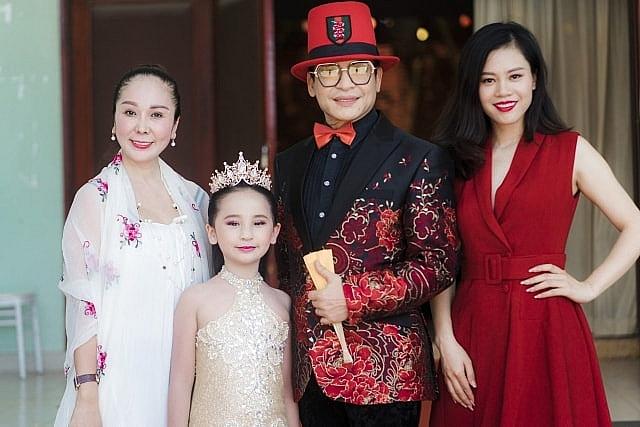 tsai trieu an xuat sac dang quang quan quan tim kiem thien tai nhi 2019