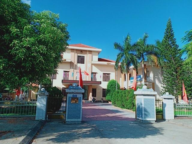 Thừa Thiên Huế: Lãnh đạo phường Phú Bài thiếu hiểu biết pháp luật, phát ngôn tùy tiện