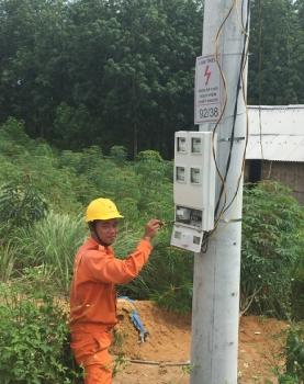 Thừa Thiên Huế: Nỗ lực đầu tư phát triển lưới điện về vùng sâu, vùng xa