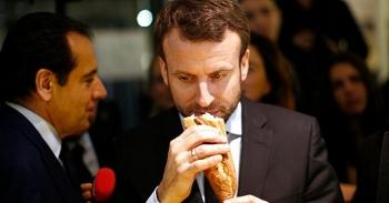 ong macron keu goi cong nhan banh mi baguette la di san the gioi