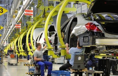 4 tháng không chính phủ, kinh tế Đức vẫn khởi sắc