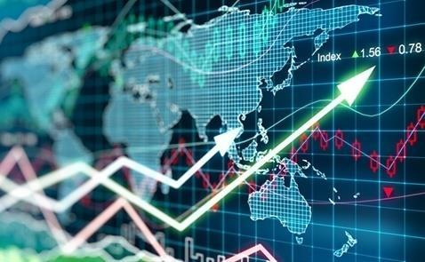Kinh tế toàn cầu 2018: Những bước đột phá về tăng trưởng