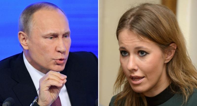 Hé lộ đơn kiện đòi loại tư cách ứng viên Tổng thống của ông Putin