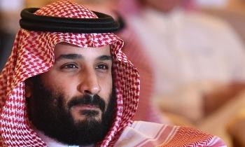 saudi arabia cuoc thay mau va cai cach trong quan doi
