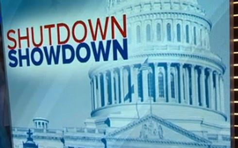 Chính phủ Mỹ trước nguy cơ đóng cửa lần 3