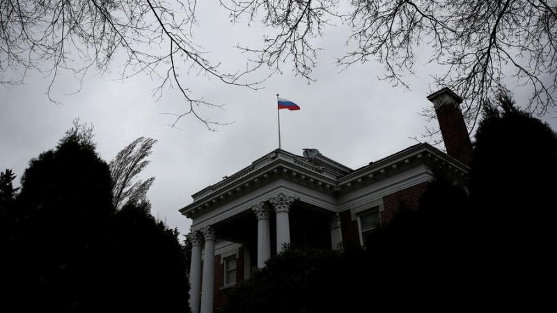 Nga trục xuất 146 nhà ngoại giao của 26 nước