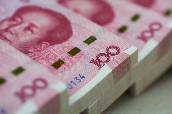 Căng thẳng thương mại với Mỹ, Trung Quốc có phá giá nhân dân tệ?