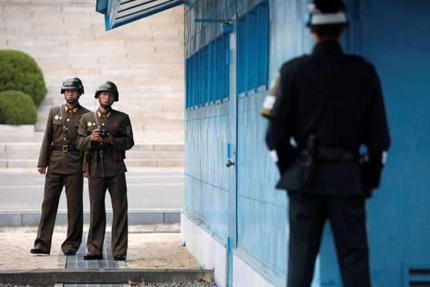 Hàn – Triều trước cơ hội kết thúc chiến tranh
