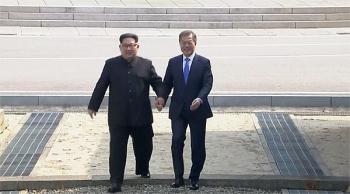 kim jong un trang su moi bat dau ngay bay gio