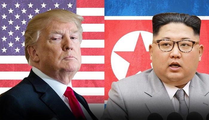 Tổng thống Trump thông báo hủy cuộc gặp với lãnh đạo Triều Tiên