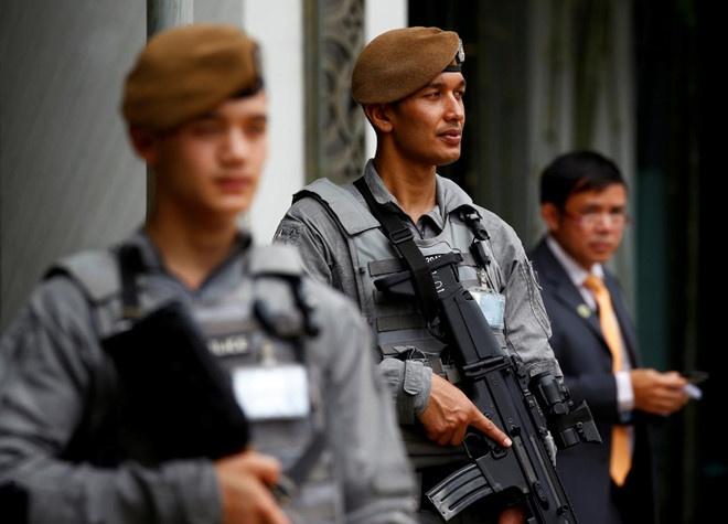 Thượng đỉnh Mỹ-Triều được đảm bảo an ninh thế nào?