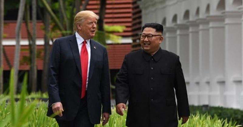 Tiết lộ chi phí cho thượng đỉnh Mỹ - Triều