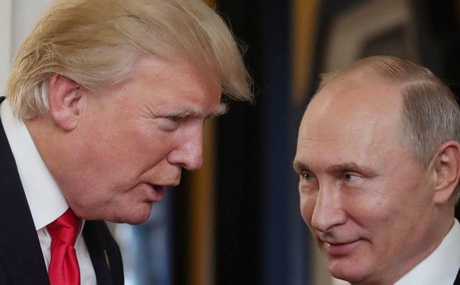 Đồng minh phương Tây nghi ngại về thượng đỉnh Trump – Putin